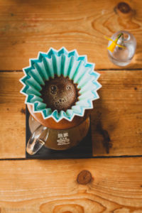 An Honest Review of the Origami Dripper: The pour-over only for Instagram?